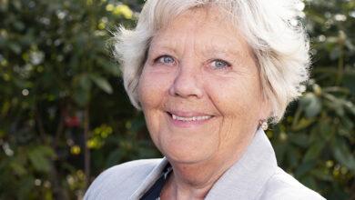 Ingvill Jørgensen (69)
